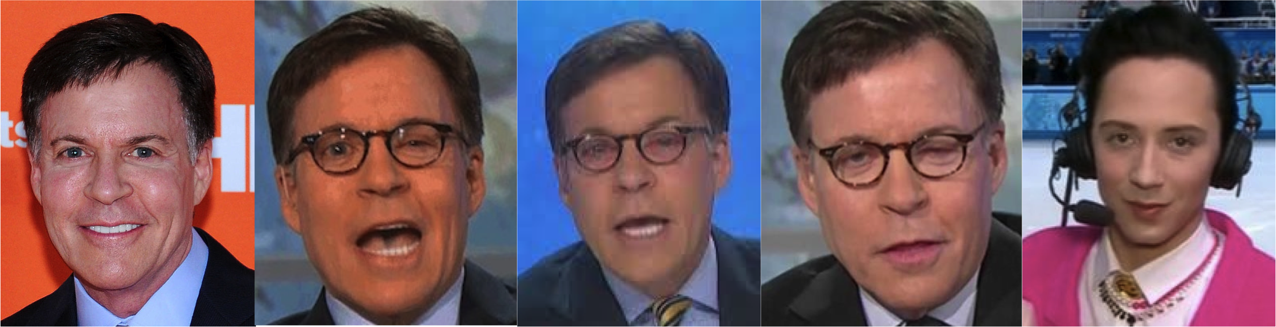 Bob costas is an annoying asshole