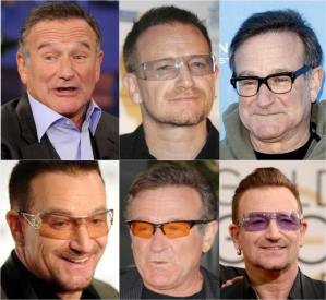 Shazbat! I'm sure I'm not the first to observe the Na-Nu/Bono Effect, but it's freaking me the hell out.
