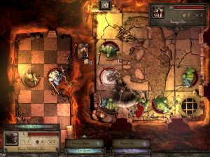 Warhammer Quest, by Rodeo Games