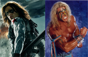 Who Will Look For Any Excuse to Get the Ultimate Warrior Into His Blog? This Guy.